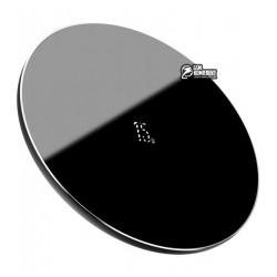 Беспроводное зарядное устройство Baseus Simple Wireless Charger 15W(Type-C)