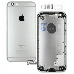 Корпус для Apple iPhone 6S, білий