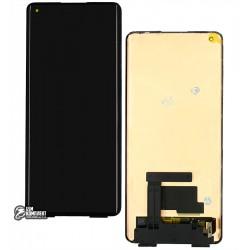Дисплей для OnePlus 8 Pro, черный, с сенсорным экраном (дисплейный модуль), Original (PRC)
