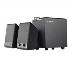 Акустична система 2.1 F & D F313U USB, Black