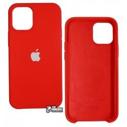 Чехол для Apple iPhone 12 mini, Silicone case, софттач силикон