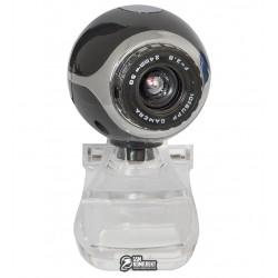Web камера Defender C-090 USB Black