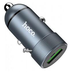 Автомобильное зарядное устройство Hoco Z32 Speed Up QC3.0 (1USB)