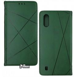 Чохол для Samsung A015, M015 Galaxy A01, M01, Business, книжка