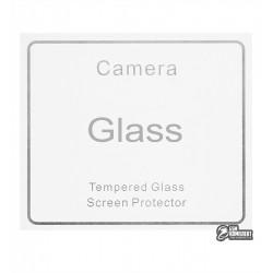 Защитное стекло для камеры iPhone 7+/8+