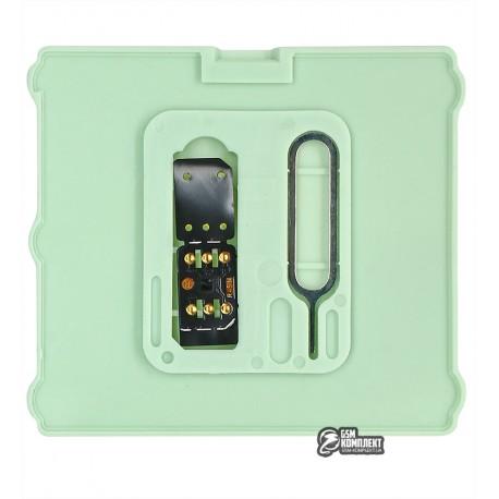R-Sim 15+ Card for iPhone 12/12 Pro/12Pro Max/11/11Pr /11Pro Max/Xr/Xs/Xs Max/X/8/8 Plus/7/7 Plus/6s/6s Plus/6/6 Plus