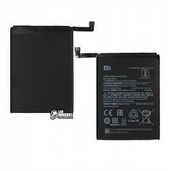 Акумулятор BN53 для Xiaomi Redmi Note 9 Pro, Li-Polymer, 3,87 B, 5020mAh