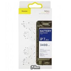 Акумулятор Baseus для iPhone 7 Plus (3400mAh), посилений