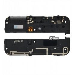 Дзвінок для LG V30 H930, в рамці