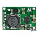Контроллер заряда Li-ion аккумулятора TP5100 2A