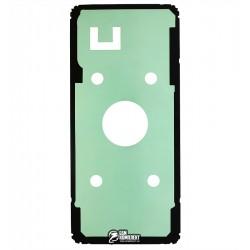 Стикер задней панели корпуса (двухсторонний скотч) Samsung A715F/DS Galaxy A71