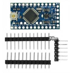 Arduino Pro Mini, ATmega328P, 3.3V, 8MHz