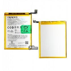 Аккумулятор BLP727 для Oppo A5 (2020), A9 (2020), Li-Polymer, 3,87 B, 5000 мАч