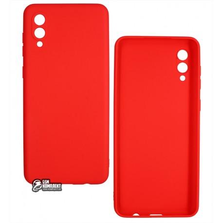 Чехол для Samsung A022 Galaxy A02, Smitt, силиконовый