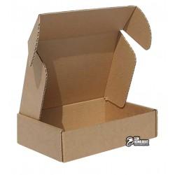 Коробка картонная 140х80х35 мм (№3), самосборная