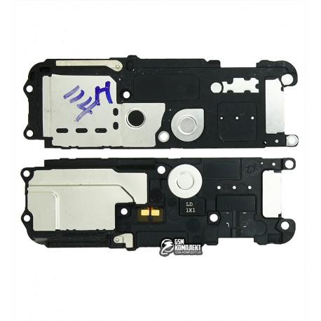 Звонок для OnePlus 6 A6003, в рамке