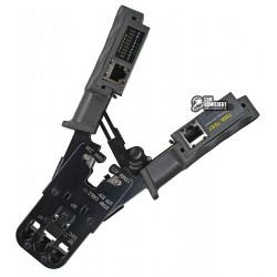Обжимка Voltronic для RJ-45 / RJ-12 // RJ11 HT-022