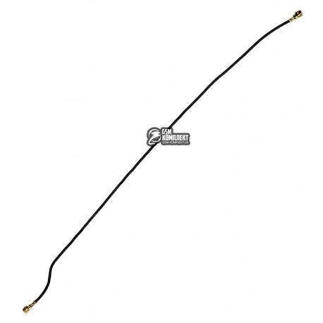 Шлейф для Huawei P10 Lite, коаксиальный RF кабель, универсальный, 106 mm