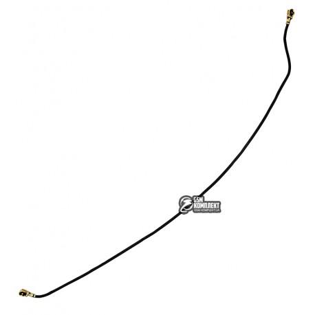 Шлейф для Xiaomi Redmi 7, Mi 9T, Redmi K20, Mi 6X, Mi A2, коаксиальный RF кабель, универсальный, 110 mm