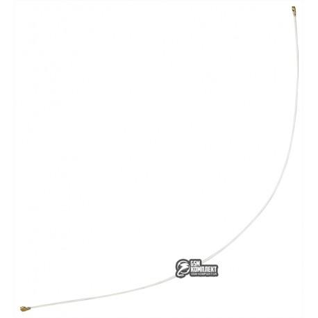Шлейф для Huawei P30 Pro, коаксиальный RF кабель, универсальный, 165 mm