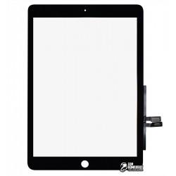 Тачскрин дляApple iPad 9.7 New 2018, черный