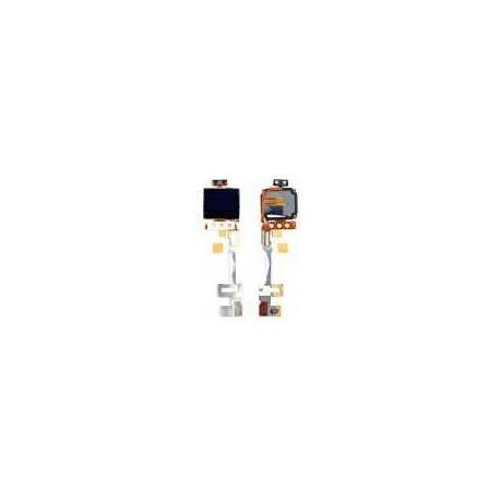 Шлейф для Motorola i870, межплатный, с компонентами, с внешним дисплеем