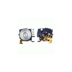 Механизм ZOOM для цифровых фотоаппаратов Nikon CoolPix L12, L15, S500