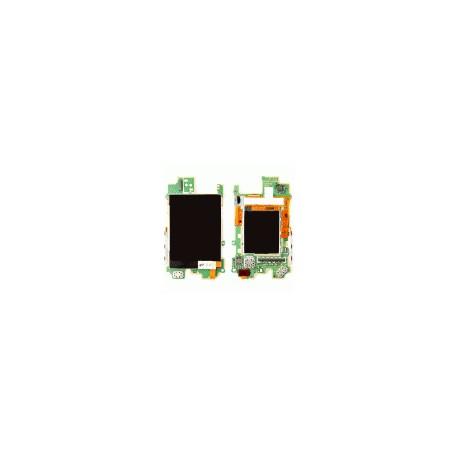 Дисплей для Nokia 6650f, полная сборка