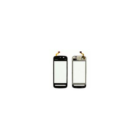 Тачскрин для Nokia 5233, черный