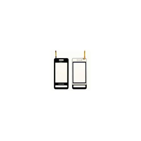 Тачскрин для Samsung R810, черный
