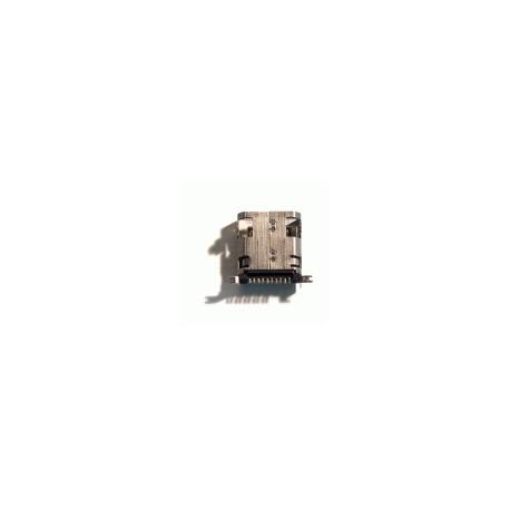 Коннектор handsfree для Samsung C140, C160, C180, C250, C260