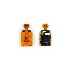 Конектор handsfree для Nokia E63, зі шлейфом
