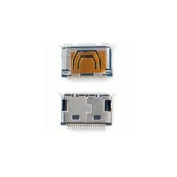 Коннектор зарядки для Fly MC100