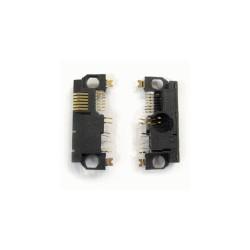 Коннектор зарядки для Nokia 5110, 6110
