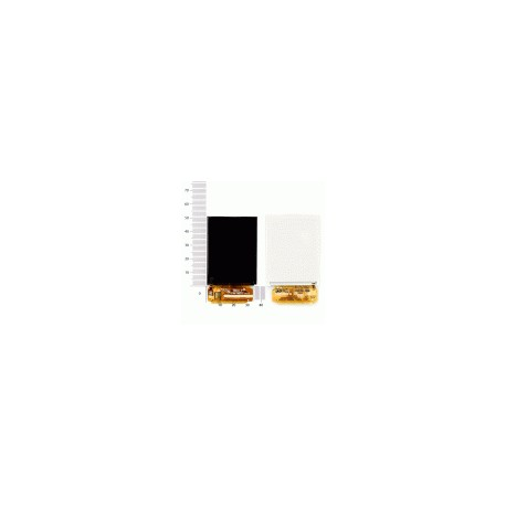 Дисплей для Fly DS240, 36 pin, (51*38), #TFT8K1569FPC-A1-E