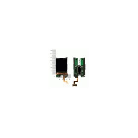 Дисплей для Alcatel OT701