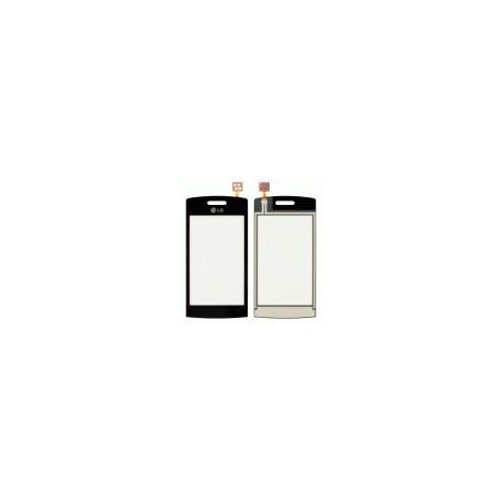 Тачскрин для LG GT405, чёрный