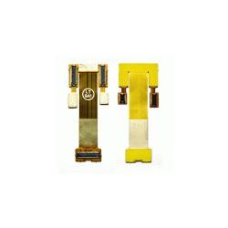 Шлейф для LG KG800/KG900 оригинал