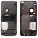 Средняя часть корпуса для Nokia 6280, 6288, полный комплект