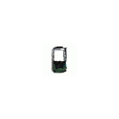 Средняя часть корпуса для Nokia N95, полная, used