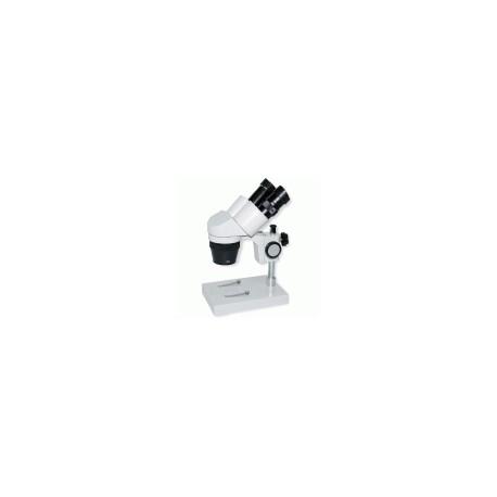 Бинокулярный микроскоп XTX-6A (10x; 2x/4x)