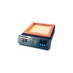 Преднагреватель плат SUNKKO 863E инфракрасный + термовоздушный
