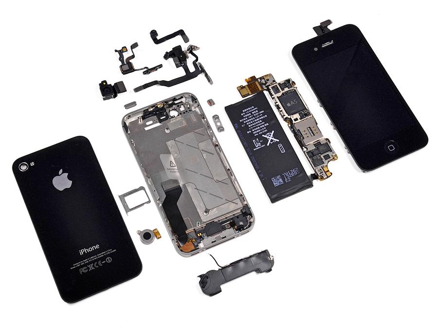 Чем отличаются экраны iPhone (и где можно их купить)